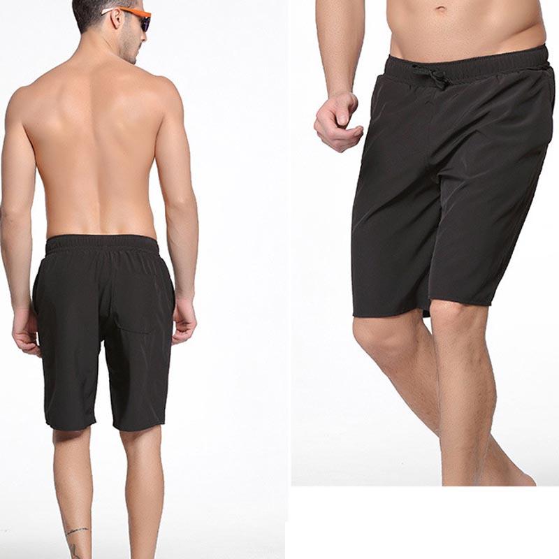 Фритюрница MILE Мужские шорты для купания размер плюс (Фото 3)
