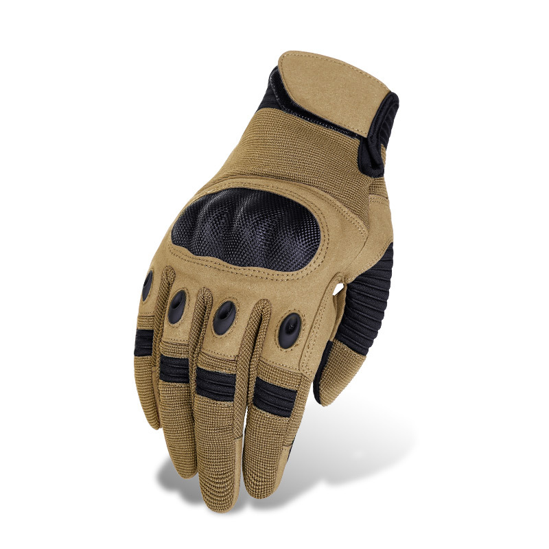 MILE Тактические сенсорные перчатки