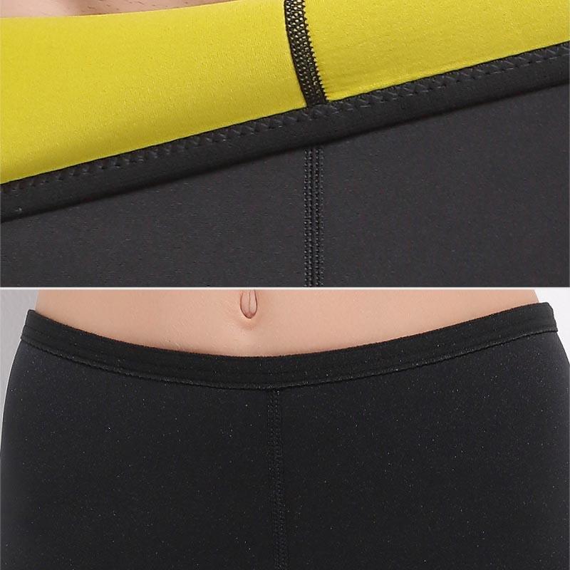 Фритюрница MILE Спортивные женские лосины длиной ниже колена (материал непреон) (Фото 4)