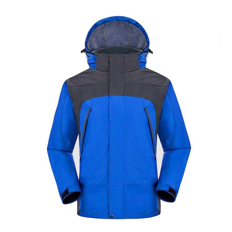 Фритюрница MILE Теплая детская спортивная куртка из флиса (Фото 1)