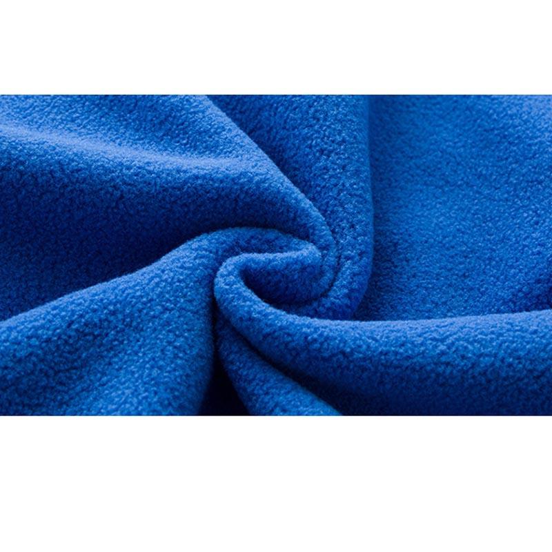 Фритюрница MILE Ветрозащитная водонепроницаемая мужская куртка из флиса (Фото 6)
