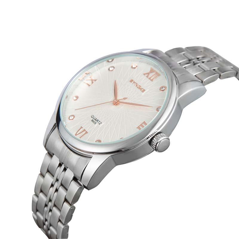Часы Водонепроницаемые кварцевые мужские часы  (Photo 4)