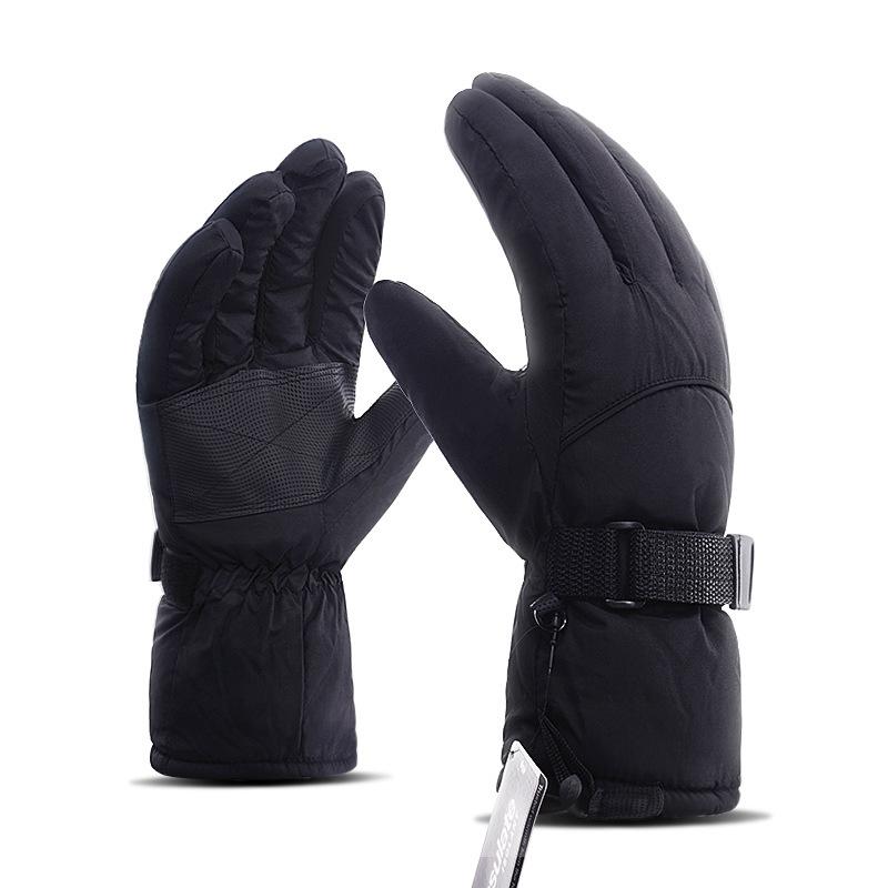 MILE Спортивные лыжные перчатки