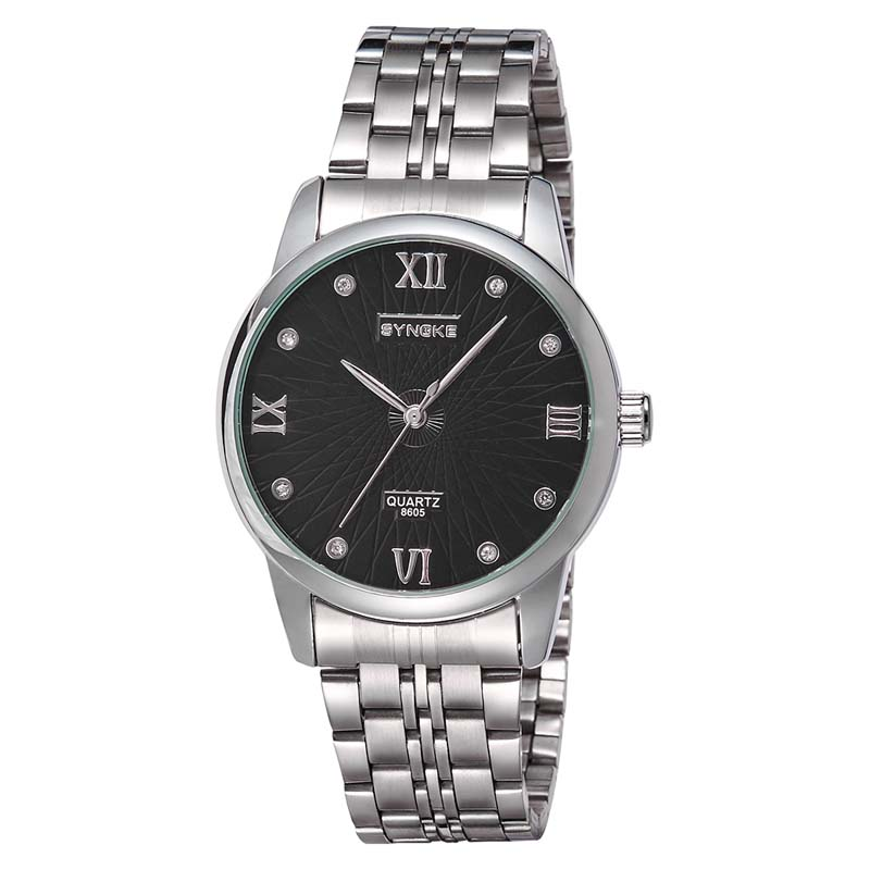 Часы Водонепроницаемые кварцевые мужские часы  (Photo 3)