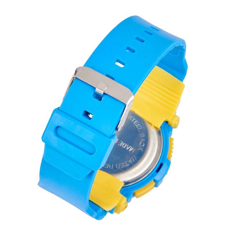 Фритюрница MILE Часы мужские цифровые водонепроницаемые (Фото 6)