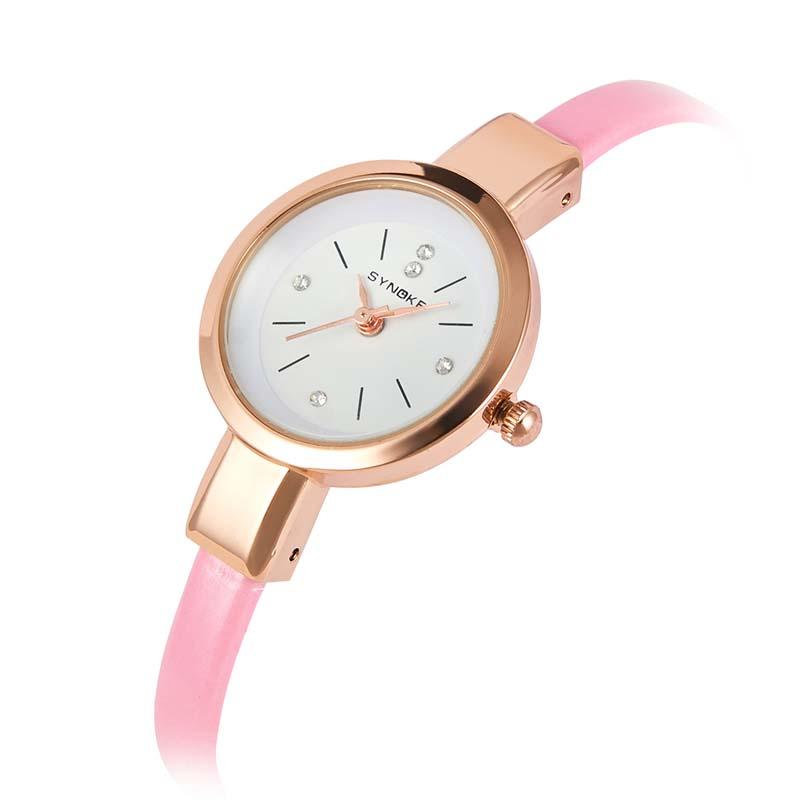 Фритюрница MILE Женские наручные часы (Фото 6)