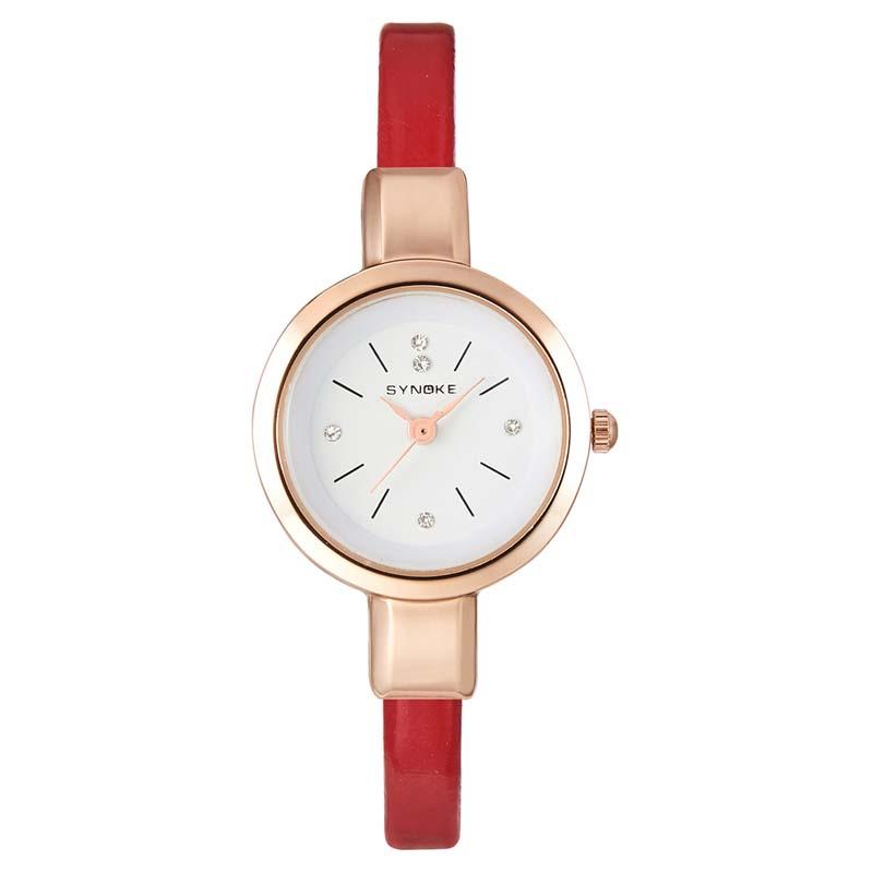Фритюрница MILE Женские наручные часы (Фото 3)