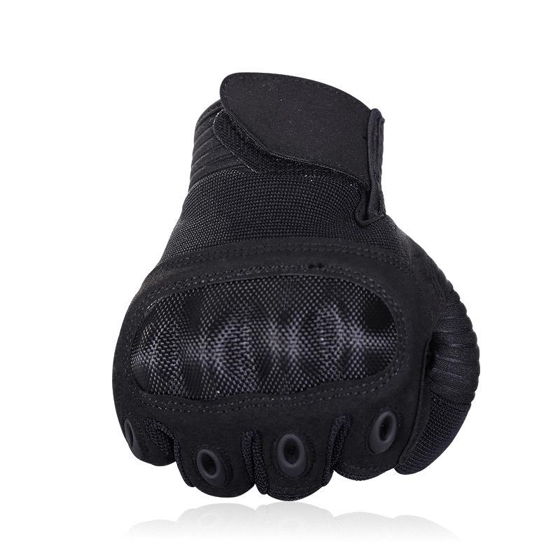 Фритюрница MILE Тактические сенсорные перчатки (Фото 4)