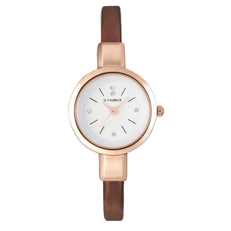 Фритюрница MILE Женские наручные часы (Фото 2)