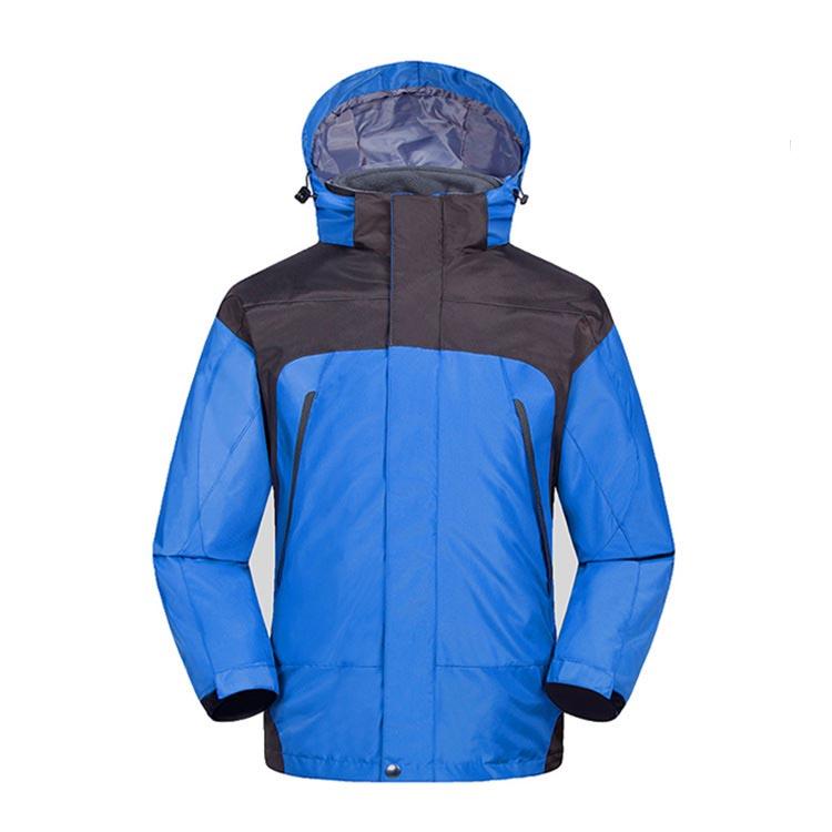 Фритюрница MILE Теплая детская спортивная куртка из флиса (Фото 6)