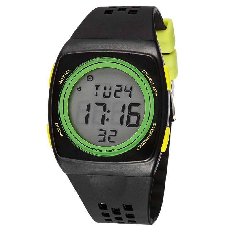 Фритюрница MILE Детские цифровые наручные часы (Фото 3)