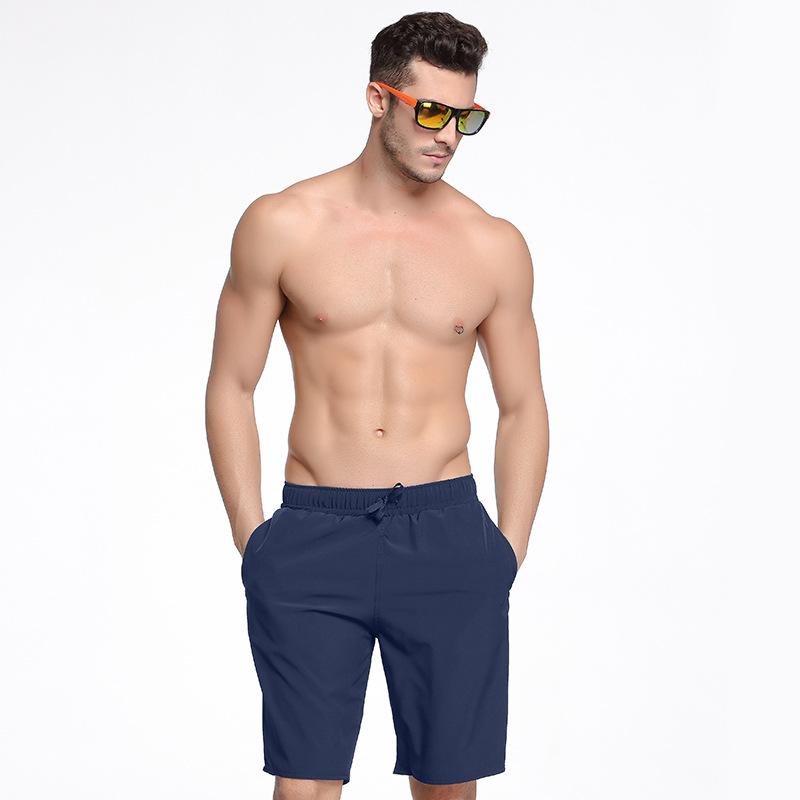 Фритюрница MILE Мужские шорты для купания размер плюс (Фото 5)