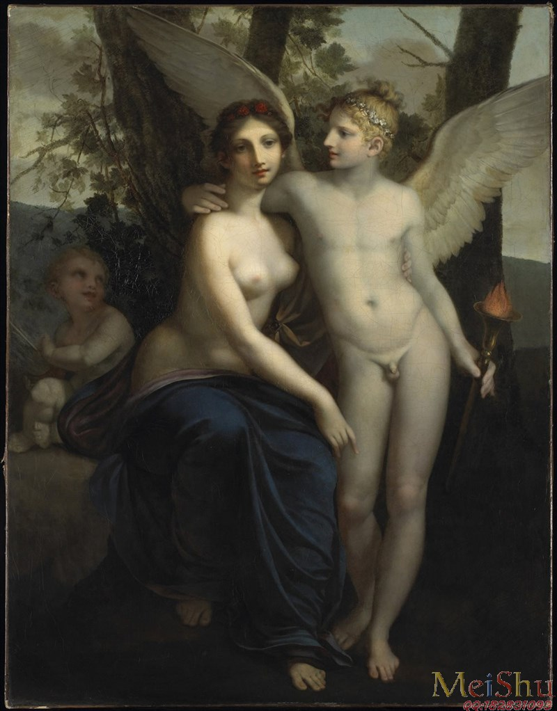 ║╬╢Рс║╪╤║©YH51151220см╩╜вз╫ллЛй╧хкнОм╪ф╛Pierre-Paul Prudhon French 1759 - 1823_210_1-22M-2505X3200