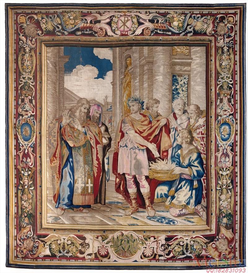 ║╬с║к╒╪╤║©YH4124128см╩╜вз╫лм╪ф╛Ё║╬╟Pietro da Cortona, Italian, 1596-1669-59M-4335X4765