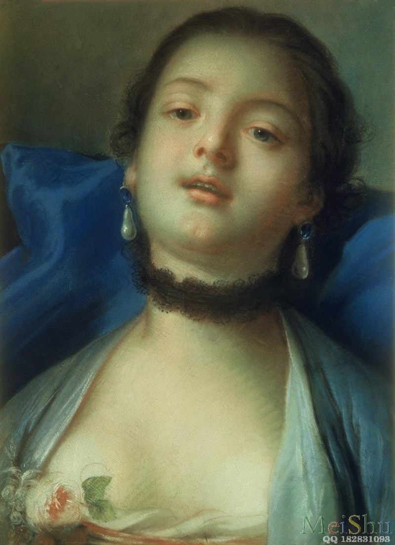 ��ӡˢ����YH4130498�ͻ���Ů������Ů����ͼƬ�������ߡ���Ъ04 Portrait of a Woman-57M-3826X5274