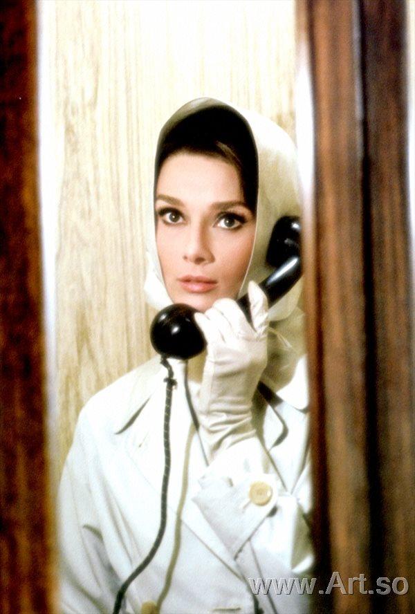 ����������ZSH9095101�������ձ�������Ƭ����ɨ���Audrey Hepburn poster photos HD scan picture����װ�λ�����ͼƬ-35M-2896X4288