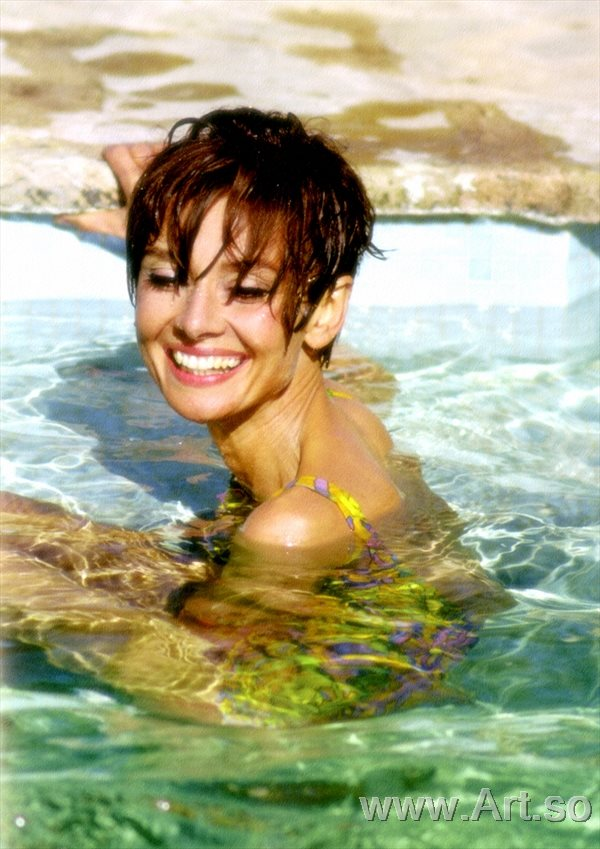 ����������ZSH9095034�������ձ�������Ƭ����ɨ���Audrey Hepburn poster photos HD scan picture����װ�λ�����ͼƬ-35M-2968X4200