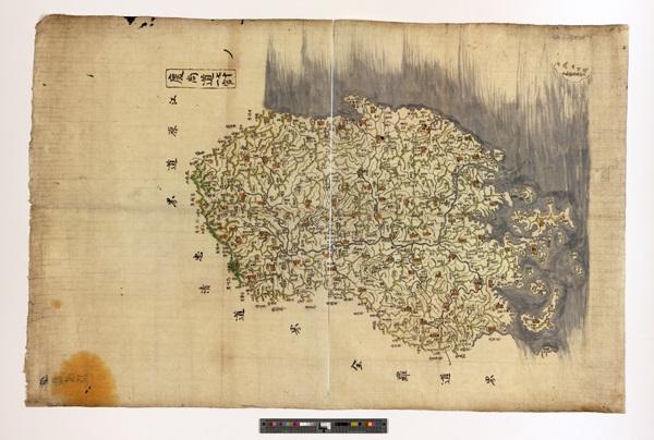 【超顶级】ZSH101921037-文物-古代地图-印刷喷绘装饰画最新最全素材电子文件电子稿高清图片-410M-14599X9830