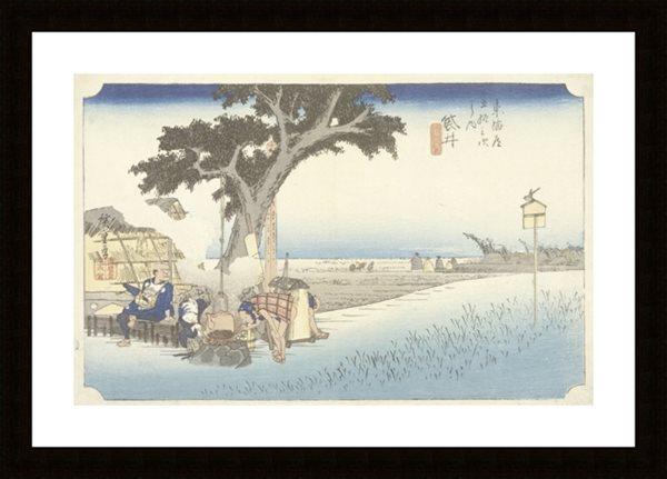 【印刷级】RBH9111483-日本风景山水-近现代高清图片-51M-5300X3386