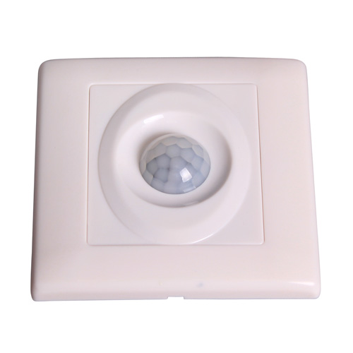 Pir Infrared Motion Sensor Automatic Light Switch For Corridor Bathroom Garage