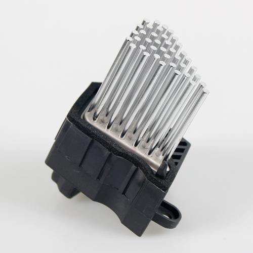 Bmw E46 Heater Blower Fan Motor Final Stage Resistor