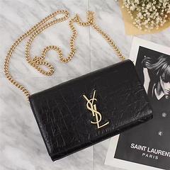 Yves Saint Laurent handbags shoulder bag messenger bag 27712-1