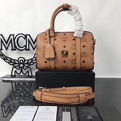 MCM handbags handbags Boston bag
