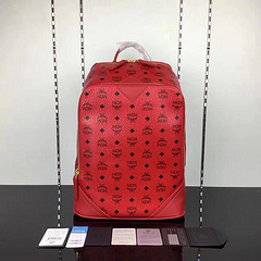 MCM Men's Bag Backpack