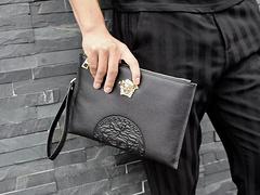 Versace 6220 Wallet Clutch