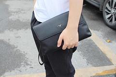 Armani Men's Bag Wallet Clutch T090