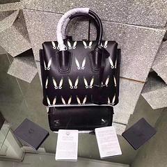 MCM handbags shoulder bag handbags rabbit ears