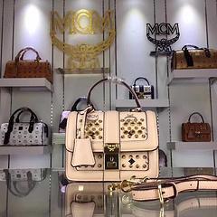 MCM handbags shoulder bag handbag