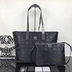 MCM handbags shoulder bag handbags mother and child bags