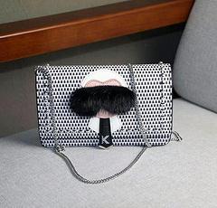 Fendi Women's Bag Lafayette Shoulder Bag Crossbody Bag