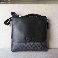Coach Coach Men's Bag Shoulder Bag Diagonal Cross Bag 71765