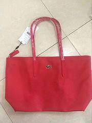 Lacoste Handbag 32USD