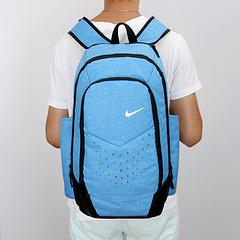 35元 专柜新款 耐克双肩包 高品质 大容量 多隔层 时尚潮包背包电脑包书包 4配色任选 尺寸:50*30*17(cm)