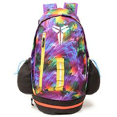 80元 新款耐克双肩包科比大男女运动背包高中学生书包电脑包潮
