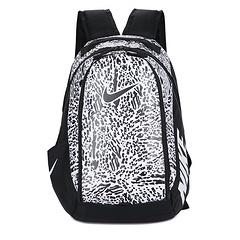 35元 新配色 耐克双肩包背包书包旅行包超A品质 大量现货 尺寸48*35*18