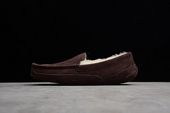 UGG M Ascot R22 5775 Brown Casual Shoes 39.5-45.5 beeng album