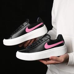 真标半码 qq红包秒抢软件Nike Grand Volee内增高板鞋开拓者内增高板鞋子高端潮流休闲鞋货号AH0254-001-100 36-39