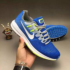 登月N代 登月V20代 登月飞线 登月20代 Nike Zoom pegasus V20 宝蓝灰40--45