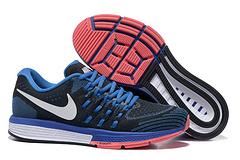 qq红包秒抢软件登月11代飞线编织 Nike Air Zoom Vomero11 针织飞线 蓝红 40---45(男款)
