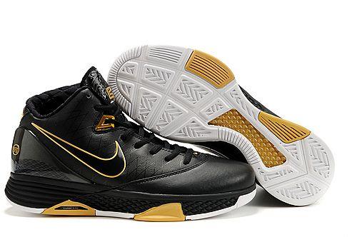 【詹姆斯4代新款 篮球鞋 詹姆斯篮球鞋】 - 生意地