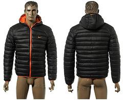Nike cotton clothing football training jackets Football jersey