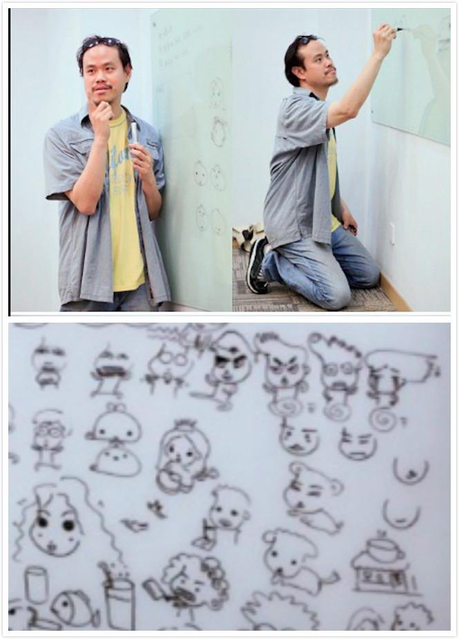 里茶叔叔画画课在薄荷网_meitu_2