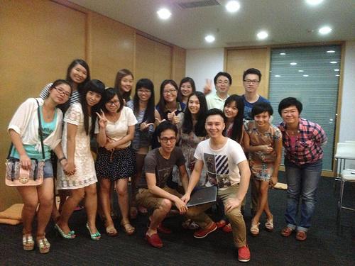 9.7深圳Meetup回顾-3