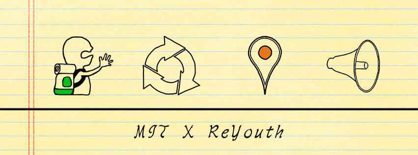 6.Reyouth