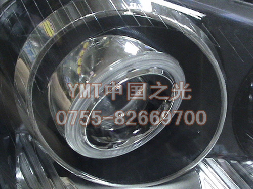 大众 速腾 大灯 改装 双光透镜 双氙气大灯 速腾 专用 大灯 总成