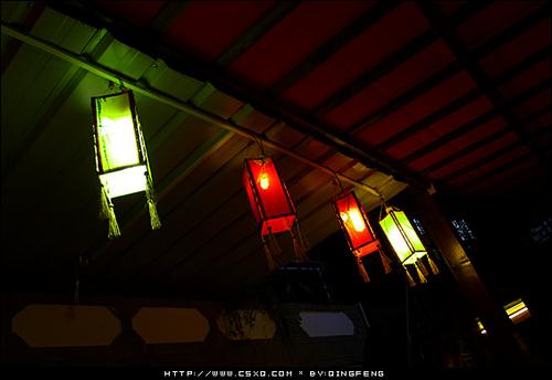 锦衣夜行(拍摄日期:2009年6月24日-25日)
